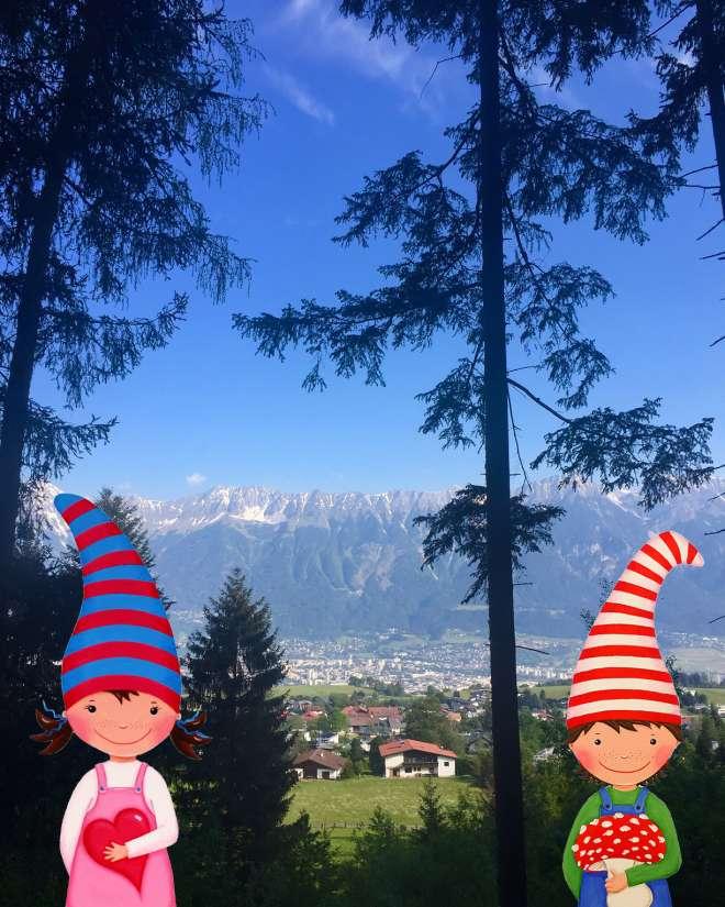 Wichtelfabrik, Wichtel, Österreich, Glückswichtel, Puppe