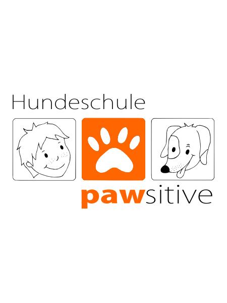 Logo für Hundeschule